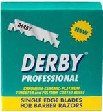 Derby Single Edge Razor Blades 100/200/300/400/500/1000/5000 Pieces