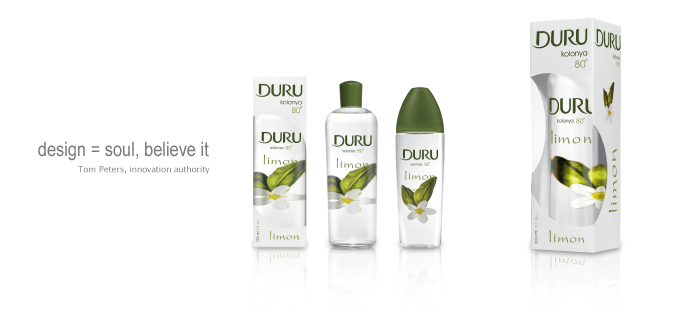 Duru Turkish Lemon Cologne Aftershave Limon Kolonya 150ml/200ml/400ml/1,000ml