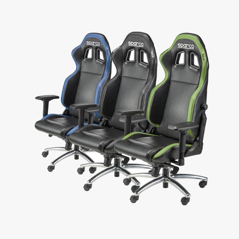 Sparco Respawn SG-1 R100S Office/Gaming Chair Seat ゲーミングチェア シート - dele.io