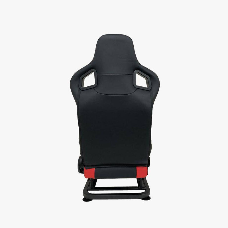 AP2 Racing Wheel Stand + Racing Chair DRS-1 コンボ