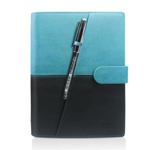 Image of ELFIN X Erasable Smart Paper Leather Notebook