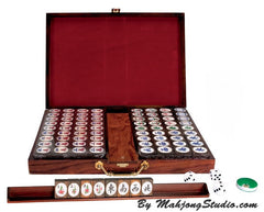 Palace Mahjong (Luxury Set)