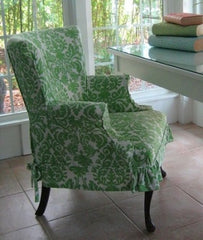The Wear And Tear A Piece Of Furniture Gets Can Really Be The Deciding  Factor In Choosing Your Slipcover Fabric. For A Family Room Sofa That Gets  Daily Wear ...