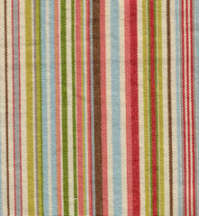 Deck Chair Stripe Fabric -  Lido