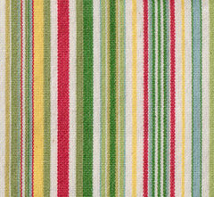Deck Chair Stripe Fabric -  Paradise