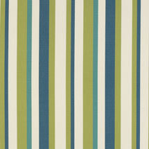 Spotlight Aegean Stripe Fabric
