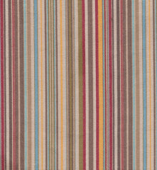 Deck Chair Stripe Fabric - Cozy