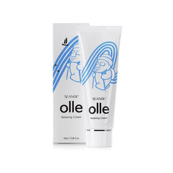 Olle Relaxing Cream - botamedi hong kong botamedi hk botamedihk seanol 2019 korea imported US FDA NDI EFSA NFI - arthritis cream joint muscle massage fast pain relief muscle pain sports injury muscle cramps joint pain swelling chronic pain anti-inflammation ecklonia cava extract