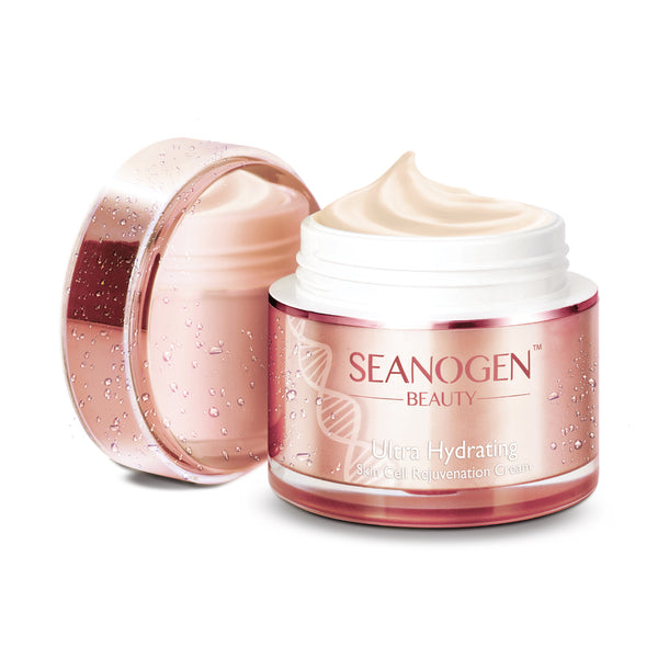 Seanogen Ultra Hydrating Skin Cell Rejuvenation Cream