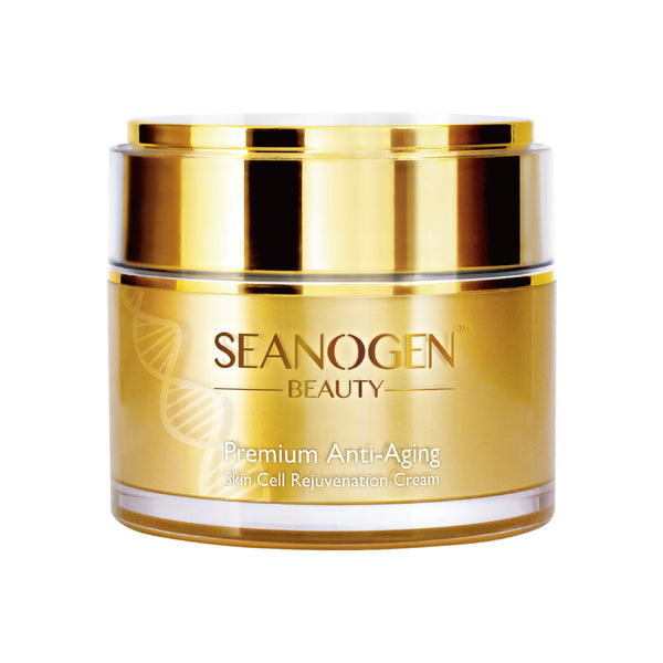 Seanogen Premium Anti-Aging Skin Cell Rejuvenation Cream