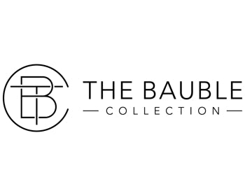 Logo of The Bauble Collection