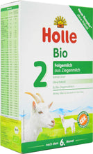 Load image into Gallery viewer, HOLLE Organic Goat Milk Stage 2 (400g) - version 3