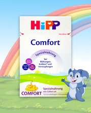 Load image into Gallery viewer, HiPP Comfort Germany Milk Formula, 500g