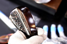 Artwelding Black Copper Wedge - ITOBORI