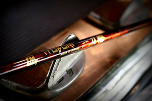 Itobori 110t Premium Shaft Brown - ITOBORI