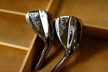 Artwelding Black Chrome Mirror Wedge - ITOBORI