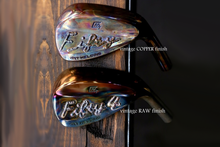 Artwelding Raw Finish Wedge - ITOBORI