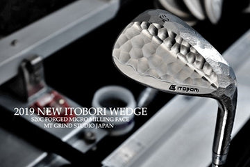 Chrome NC Wedge