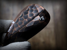 Black Copper NC Wedge