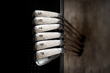 MXH Snow Chrome Iron Set - ITOBORI
