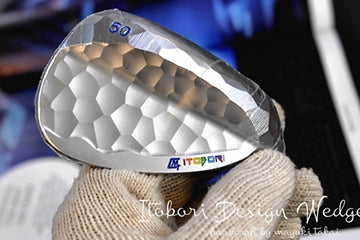 Snow Chrome NC Wedge