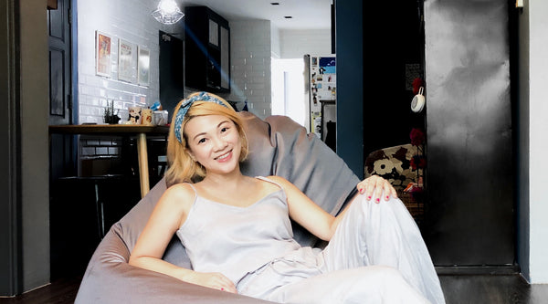 Mother's Day Feature | A Chat with Celine Tan, Magazine Editor and Mum of 2