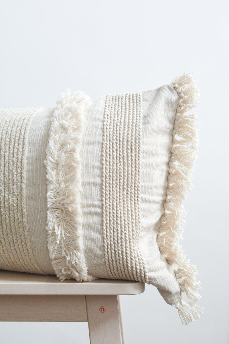 Colette Lumbar Cushion Cover
