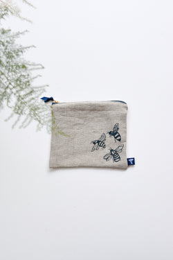 Bee Essentials Pouch