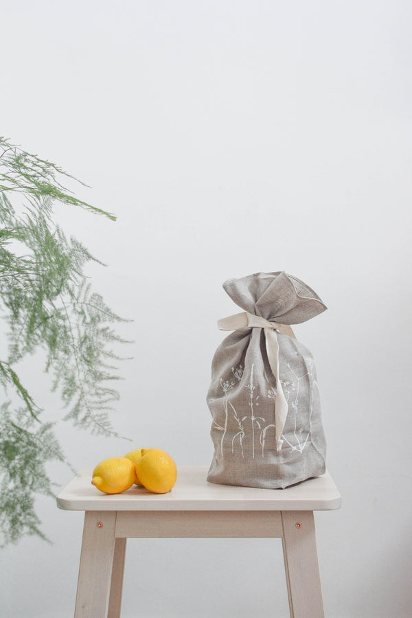 Hedgerow Linen Storage Bag