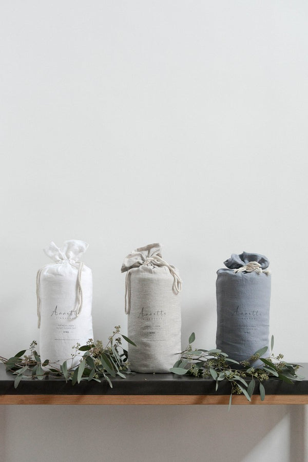 The Complete Linen Bundle