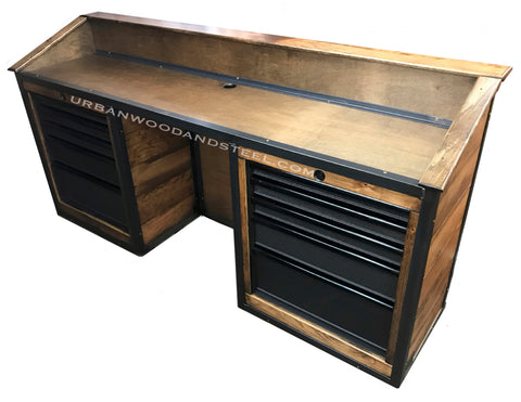 Woodbridge Point of Sale Desk