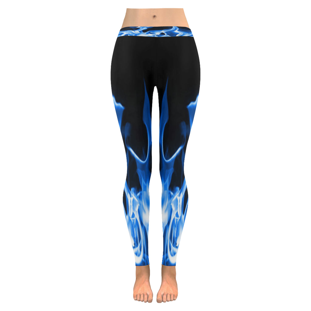Ice Fire Leggings