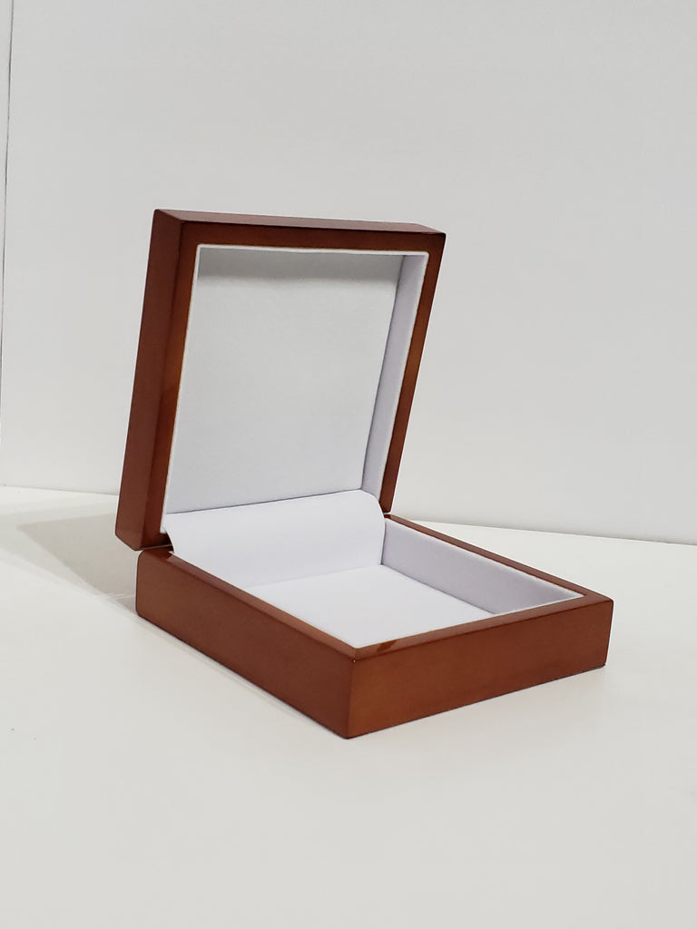 "Personalize your own | Keep Sake Box | 5.5"" x 5.5"""
