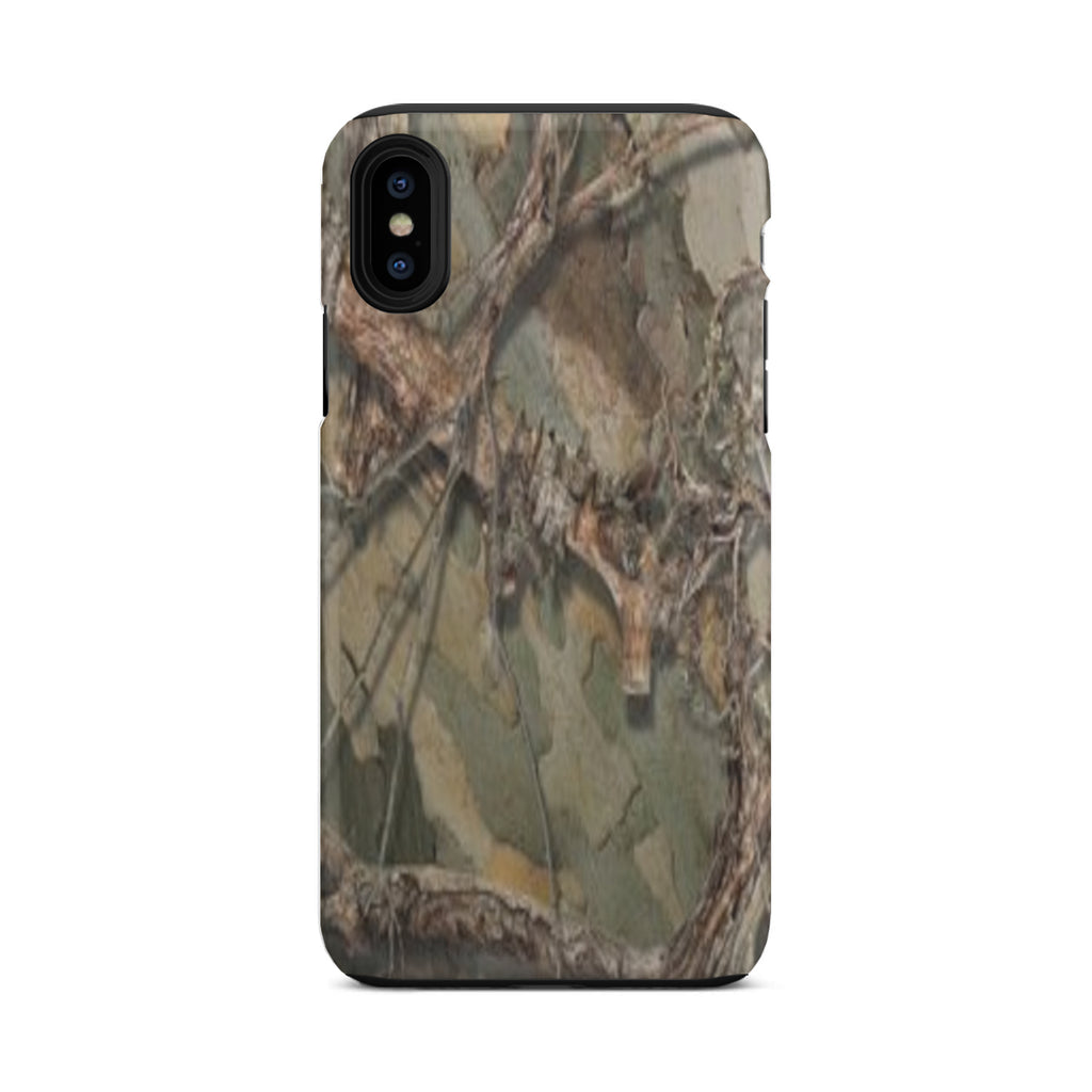 Beast Camo Tuff Phone Case- Available in all Brands