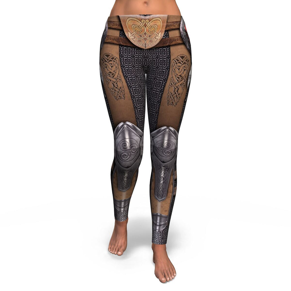 Viking Womens Leggings