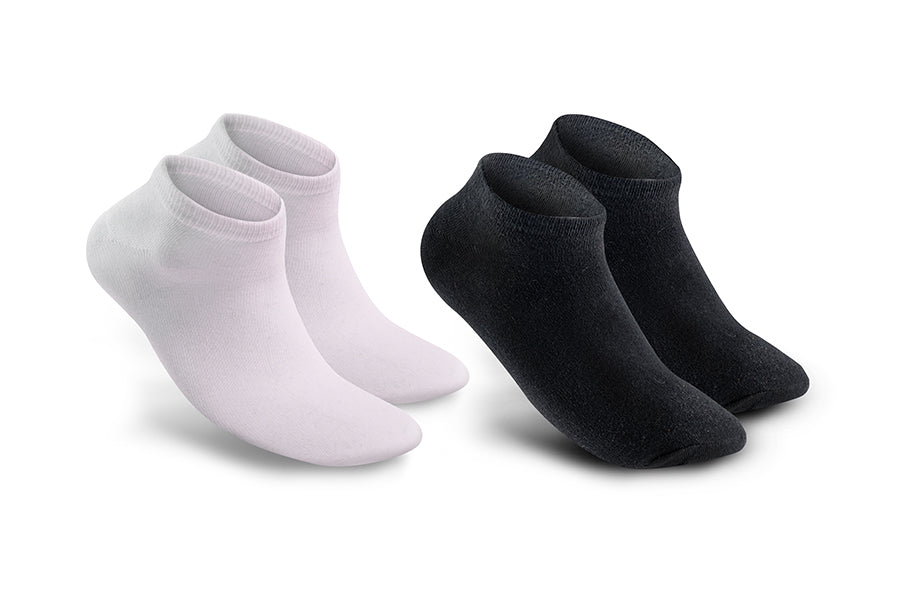 Women's 6 Pairs Sport Cool Comfort Ankle Socks