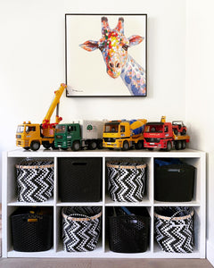 Playroom Storage Essentials