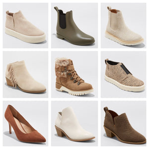 Shoes Under $50 That Will Take You From Winter To Spring
