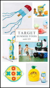 Target Summer Finds Under $20