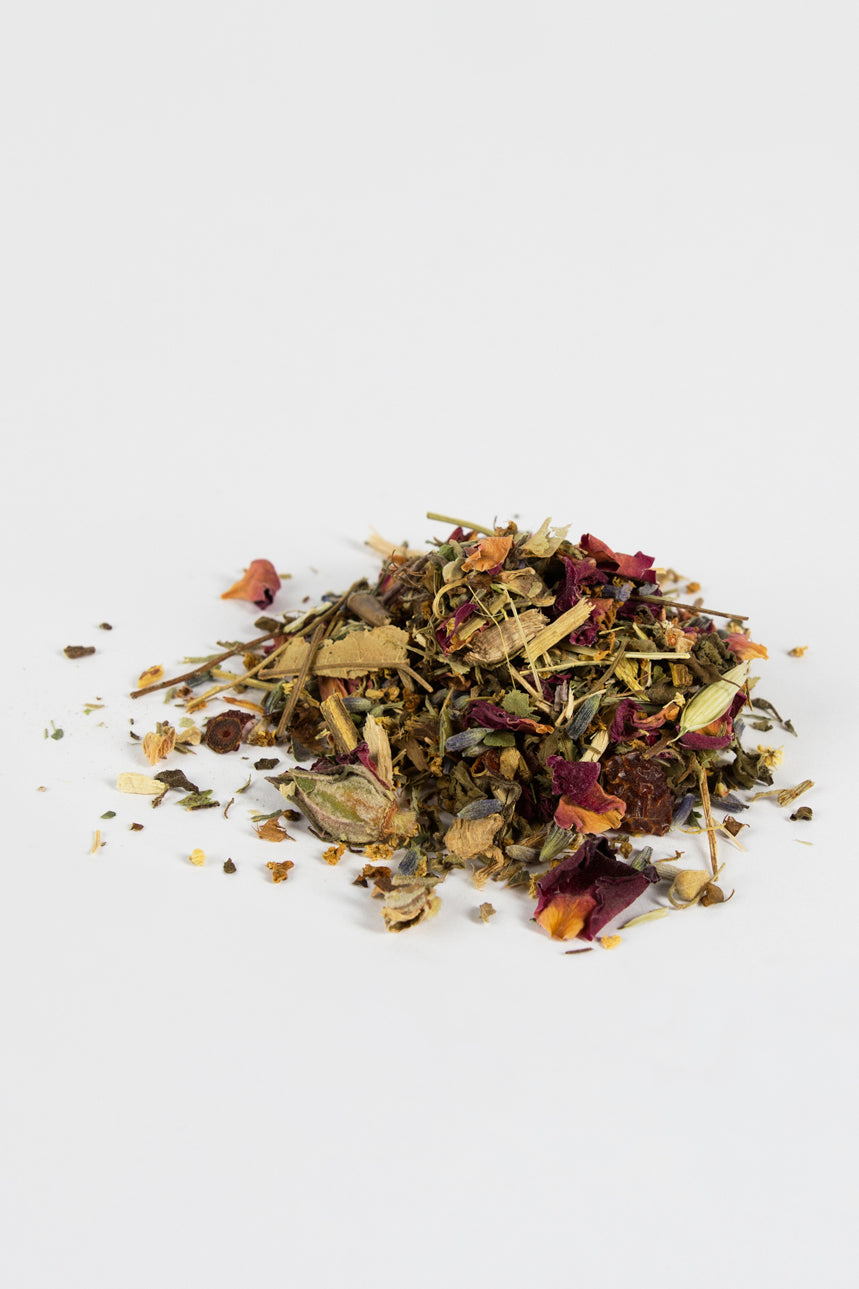 'New Moon' Wellness Tea Blend