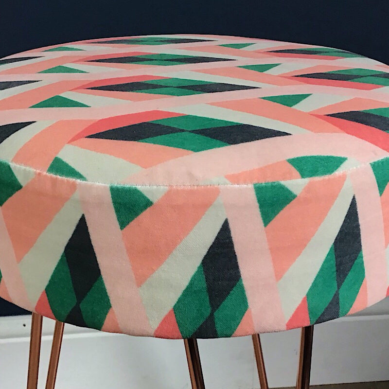The SoloStool goes geometric! - ZziniHome