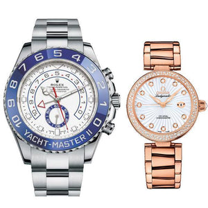 Romega stylish couple 7458