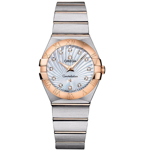 OMEGA CONSTELLATION 332 MEN