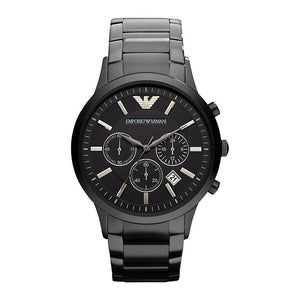 EMPORIO ARMANI MEN'S WATCH 2232