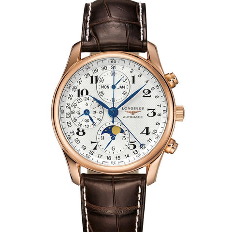 LONGINES MASTER COLLECTION 980