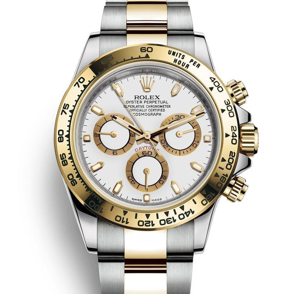 Rolex Perpetual combo Collection 4455
