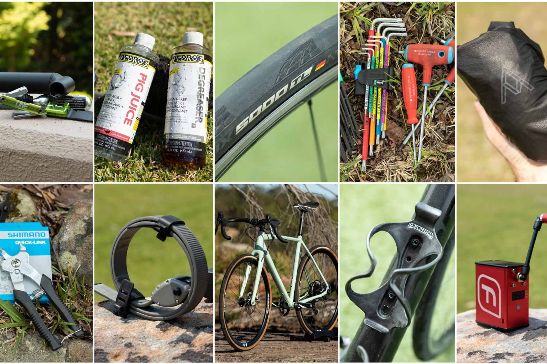 Cycling Tips: Ten Products I Loved In 2019 - Tech Editor Dave Rome