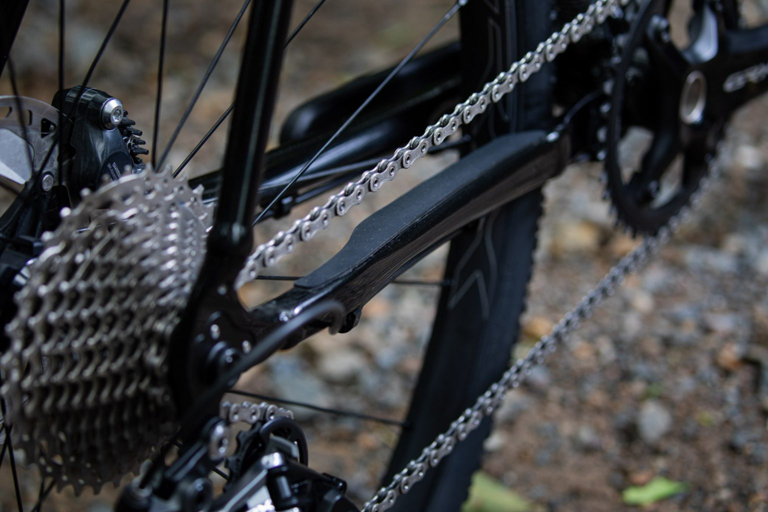 cyclist magazine grove RADS review chainstays