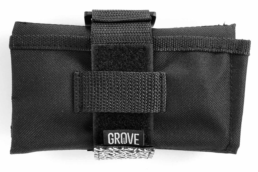 Grove Tool/Saddle Roll