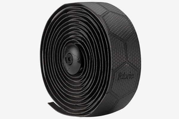 Fabric Hex Duo High Grip Bar Tape Black